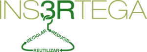 INS3RTEGA logo percha